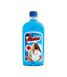 ALCOOL SANITAR, MONA, 500 ML