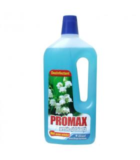 DETERGENT GRESIE FAIANTA, PROMAX, 1,5L